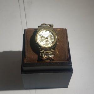 Michael Kors MK3131 Watch (No battery)